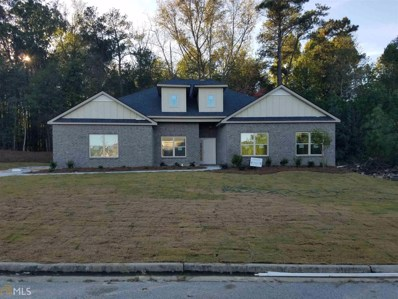 3177 Bellingham Way UNIT 49, Lithia Springs, GA 30122 - MLS#: 8215171