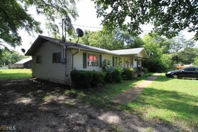 174 Floyd St, Royston, GA 30662 - MLS#: 8215445