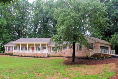 4 Club Dr, Newnan, GA 30263 - MLS#: 8216688