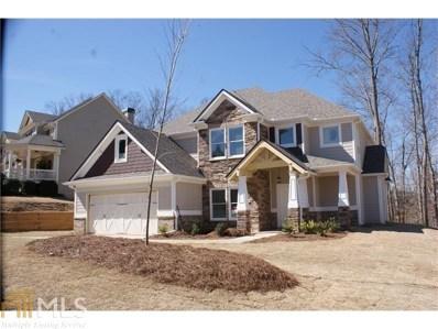 336 Pine Way UNIT 177, Dallas, GA 30157 - MLS#: 8217117