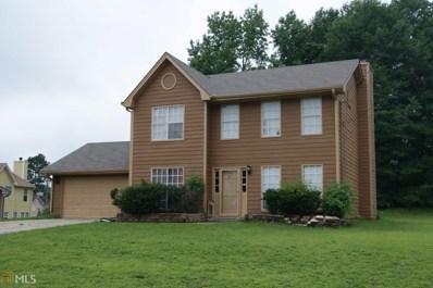 3714 Cameron Hills Pl UNIT 52, Ellenwood, GA 30294 - MLS#: 8217521