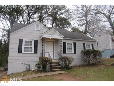 2144 Mulberry St, East Point, GA 30344 - MLS#: 8217577