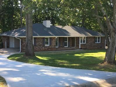 3855 Jims Ct, Douglasville, GA 30135 - MLS#: 8217724