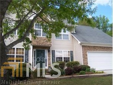 3441 Skyland Ridge Ct, Loganville, GA 30052 - MLS#: 8218128