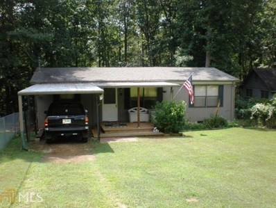121 Lake View Ct, Lavonia, GA 30553 - MLS#: 8218145