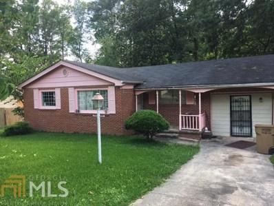 1460 Willow Dr, Riverdale, GA 30296 - MLS#: 8218943