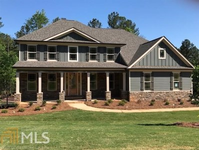 140 Discovery Lake Dr UNIT 195, Fayetteville, GA 30215 - MLS#: 8219261