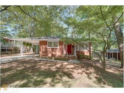 3227 Forrest Hills Dr, Hapeville, GA 30354 - MLS#: 8219367