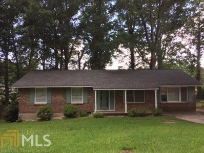 621 Robert E Lee, Jonesboro, GA 30238 - MLS#: 8219713