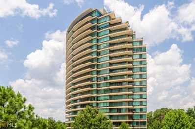 700 Park Regency Pl UNIT 1605, Atlanta, GA 30326 - MLS#: 8219781