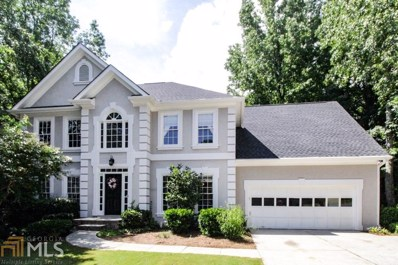 7100 Devonhall Way, Duluth, GA 30097 - MLS#: 8220082