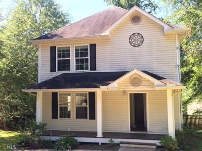 116 Powhatan Rd, Jackson, GA 30233 - MLS#: 8220124