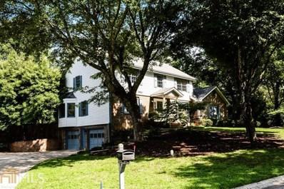 434 Woodstone West Dr, Marietta, GA 30068 - MLS#: 8220449