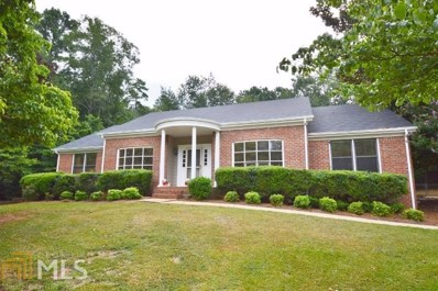 1020 Twin Lakes Rd, Athens, GA 30606 - MLS#: 8220981
