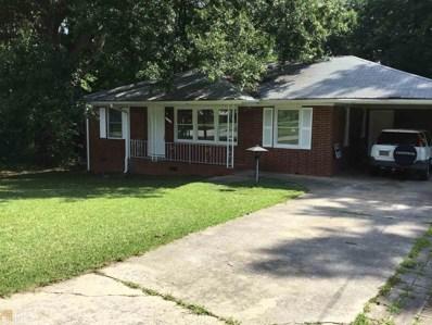 5256 Sanders Rd, Morrow, GA 30260 - MLS#: 8221105