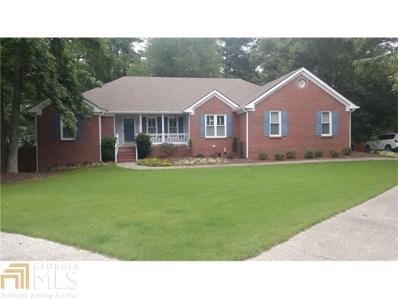 1679 Peachcrest, Lawrenceville, GA 30043 - MLS#: 8221139