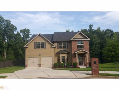 9210 Bandywood Way, Covington, GA 30014 - MLS#: 8221189
