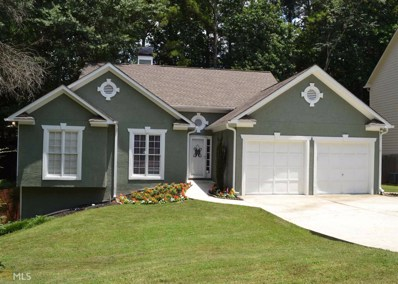 1354 Chatley Way, Woodstock, GA 30188 - MLS#: 8221198