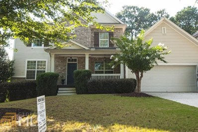 75 Fairway Dr, Newnan, GA 30265 - MLS#: 8221606