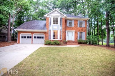 4809 Winding Ln, Powder Springs, GA 30127 - MLS#: 8221890