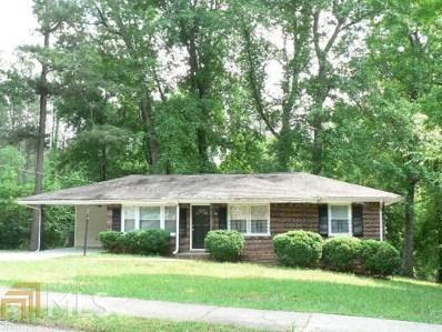 1843 Wee Kirk, Atlanta, GA 30316 - MLS#: 8221919