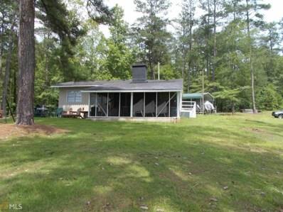 214 Lulus Aly, Monticello, GA 31064 - MLS#: 8221970