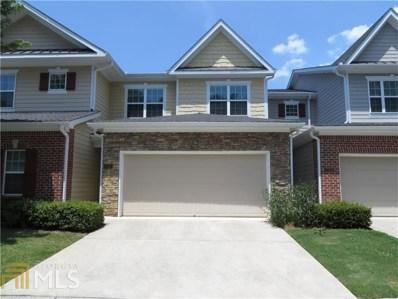 1316 Bexley Pl UNIT 8, Kennesaw, GA 30144 - MLS#: 8222141