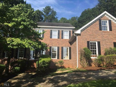 7570 Hunters Woods Dr, Sandy Springs, GA 30350 - MLS#: 8222432