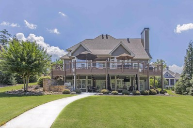 2021 Clearwater Dr, White Plains, GA 30678 - MLS#: 8222723