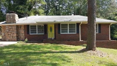1662 Capistrana Pl, Decatur, GA 30032 - MLS#: 8222996
