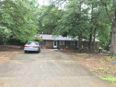 121 Hillpine Trl, Hampton, GA 30228 - MLS#: 8223463