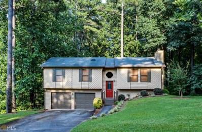 652 Sunshine Trce, Acworth, GA 30102 - MLS#: 8223955