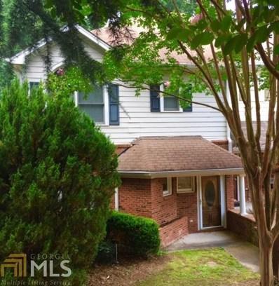 8550 Hope Mews Ct, Atlanta, GA 30350 - MLS#: 8223959