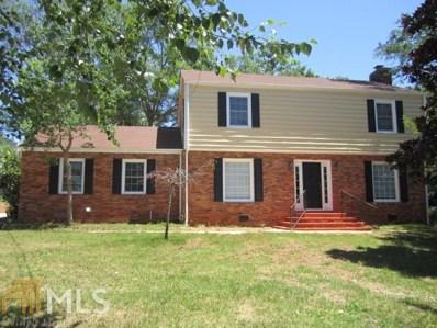 205 Spencer St, Barnesville, GA 30204 - MLS#: 8224817