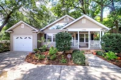 1765 Harper St, Atlanta, GA 30318 - MLS#: 8224927