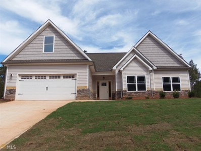 85 Hanley Mill Dr UNIT 40, Covington, GA 30016 - MLS#: 8225367