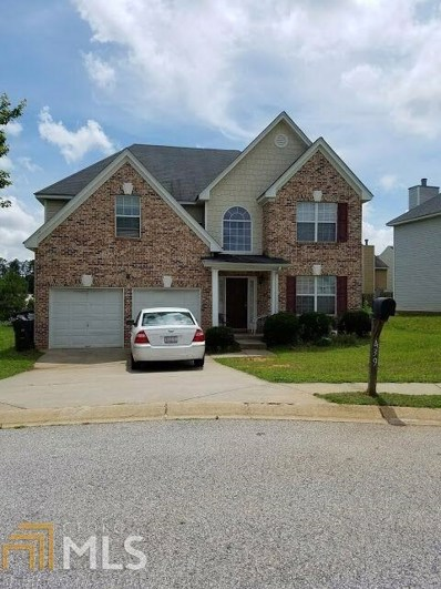 439 Lake Ridge Ln, Fairburn, GA 30213 - MLS#: 8225795