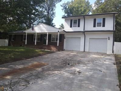 10651 Eagle Dr, Jonesboro, GA 30238 - MLS#: 8225936