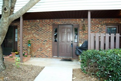 6001 Wintergreen Rd UNIT 4, Norcross, GA 30093 - MLS#: 8226609