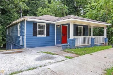 1108 Welch St, Atlanta, GA 30310 - MLS#: 8226630