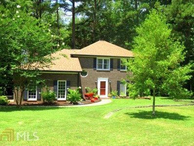 212 Everhill, Peachtree City, GA 30269 - MLS#: 8227061
