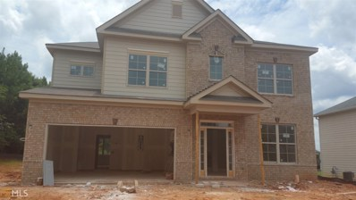 25 Hinton Chase Pkwy UNIT 145, Covington, GA 30016 - MLS#: 8227410