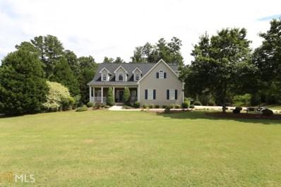 160 Millstone Dr, Fayetteville, GA 30215 - MLS#: 8228692