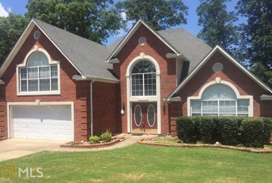 300 Timeless Walk, Stockbridge, GA 30281 - MLS#: 8229023
