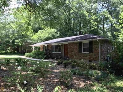 2588 Wood Trail Ln, Decatur, GA 30033 - MLS#: 8229061