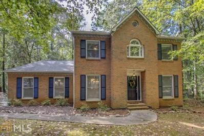 155 Old Mill Point, Fayetteville, GA 30214 - MLS#: 8229378