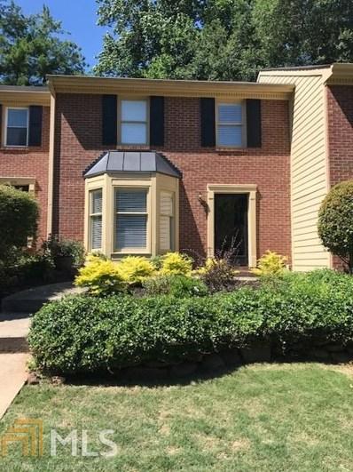 1280 Whitlock Ridge Dr, Marietta, GA 30064 - MLS#: 8229409