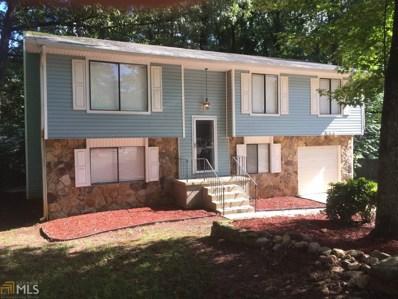644 Overlook Ct, Jonesboro, GA 30238 - MLS#: 8229448
