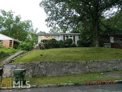 1597 Ezra Church Dr, Atlanta, GA 30314 - MLS#: 8229717