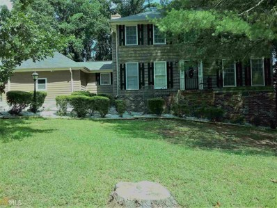 432 Arbor Ridge Dr, Stone Mountain, GA 30087 - MLS#: 8230177